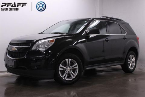 Pre-Owned 2015 Chevrolet Equinox FWD LS Front Wheel Drive SUV
