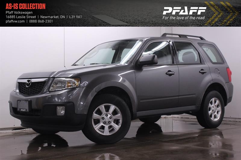 Pre-Owned 2011 Mazda Tribute FWD GX 2.5 at