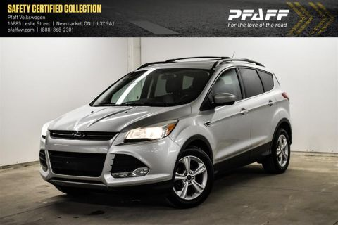 Pre-Owned 2013 Ford Escape SE FWD
