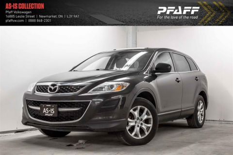 Pre-Owned 2012 Mazda CX-9 GS AWD